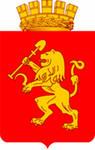 Герб Красноярска