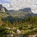 Палаточный лагерь «Ергаки — жемчужина Саян»