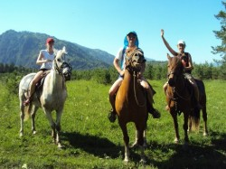 Йога тур на Алтай