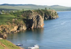 Тур на Байкал