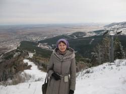Отдых и лечение в Белокурихе