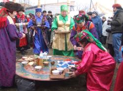 Тур в Хакасию