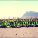 Детский летний лагерь «Робинзон»