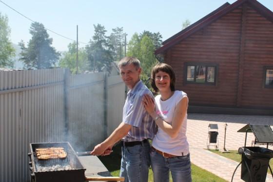 где отметить день рождения в Красноярске
