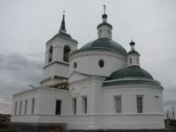 Экскурсия по окрестностям Красноярска