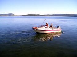 База отдыха Лето озеро Парное