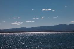 Озеро Иткуль Хакасия