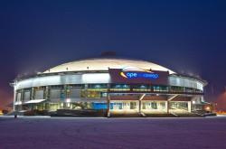 Экскурсия по Красноярску К Универсиаде