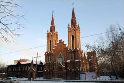 Экскурсия по Красноярску