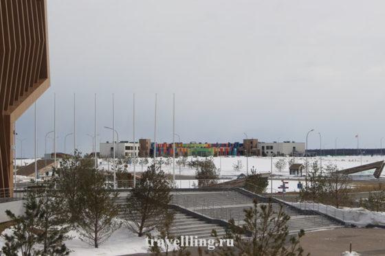 Иннополис Казань