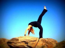 Йога тур в Ергаки