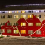 Гостиница «Следотель» в Приисковом