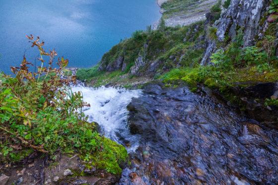 Ивановские озера Приисковый Хакасия