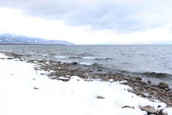Байкальск Гора Соболиная
