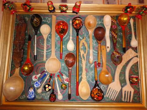 Кулинарный тур для школьников в Енисейск