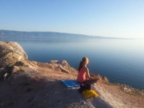 Туры Татьяны Ждановой, Байкал, остров Ольхон