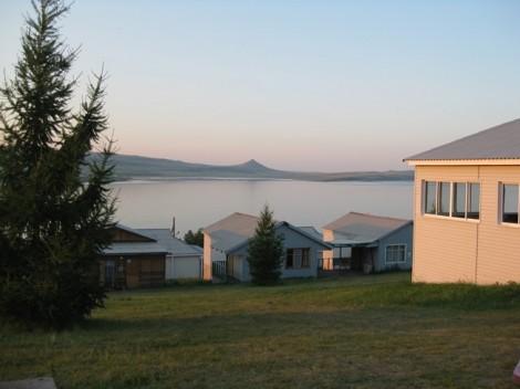 Будни-тур на базе отдыха «Солнечный ветер» на озере Беле
