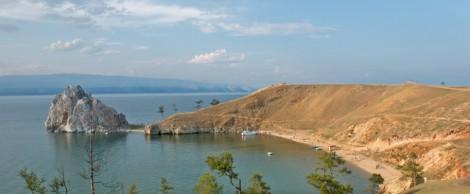 Тур на Байкал «Путешествие по Ольхону»