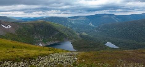 Тур выходного дня «Ивановские озера»