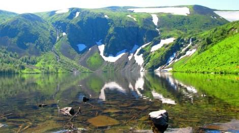Тур «Неделя в Кузнецких горах»