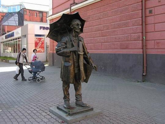 Экскурсии в Красноярске