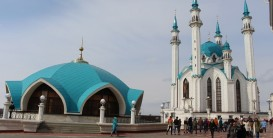 Мечети Казани
