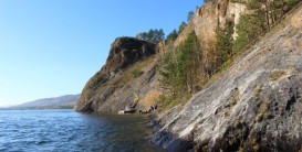 Экскурсия в пещеру Еленева, на Караульный бык и скалу Голубка