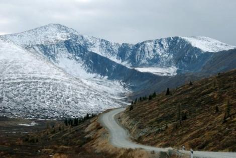 Новогоднее путешествие по Хакасии