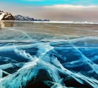 Тур на Байкал «Лёд Байкала + КБЖД»